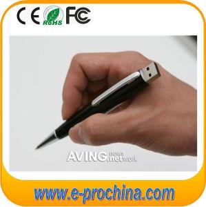 Ballpoint Pen USB Pen Drive 1GB~32GB (EP014) pictures & photos