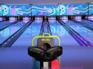 Bowling Equipment Amf Bowling Equipment pictures & photos