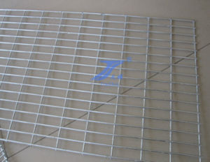 Factories and Workshops Wire Mesh Fence (factory) pictures & photos