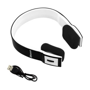 Wireless Bluetooth Headset Stereo Audio Headphone Bh23 for iPhone6 4.7