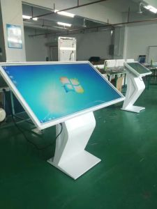 65inch Digital Signage LCD Advertising Player pictures & photos