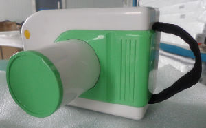 Colourful Portable X-ray Unit / Dental X-ray Unit