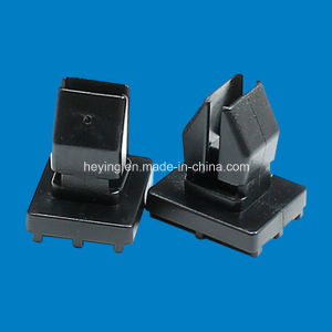 Plastic Nylon Car Fastener Buckle pictures & photos