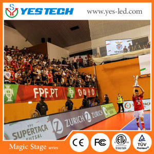 Outdoor/Indoor Video Stadium LED Panel Screen for Advertising China Supplier (P4.8, P5.9, P6.25, P7.8) pictures & photos