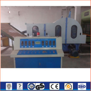 Carding Machine for Pillow Production Line pictures & photos