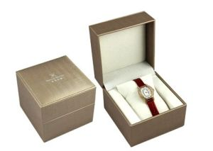 Luxury Bracelet Box and Watch Box and Necklace Box