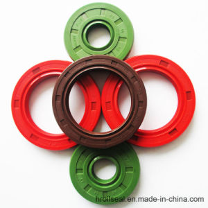 Oil Seals Made of NBR/FKM/Viton/Silicone with SGS Certificate pictures & photos