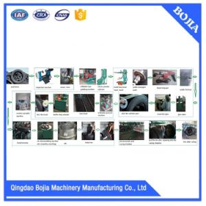 Curing Tank, Tyre Retreading Solution pictures & photos