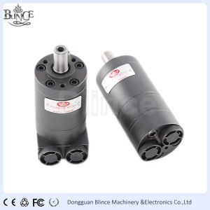 High Speed Omm50 Orbital Hydraulic Motor Replace Danfoss Size pictures & photos