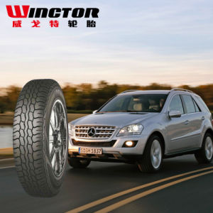 Radial PCR Tire Hot Sale Car Tire with Competitive Price pictures & photos
