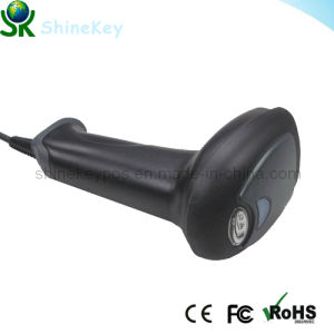 Hot 2d Barcode Scanner (SK 2500B) pictures & photos