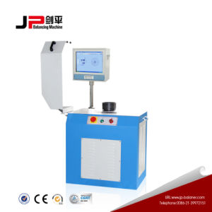 Single Plane Vertical Balancing Machine pictures & photos