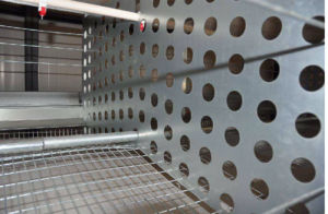 Great Design Automatic Chicken Poultry Cage Farm Equipment for Breeder /Breeding Chicken H Type Frame pictures & photos