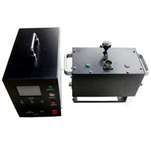 Handheld Serial Number DOT Peen Marking Machine (YSP-4B)
