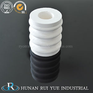 1700c Refractory Cordierite Ceramic Tube pictures & photos
