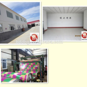 Lower Price Factory Supply Linoleum Sponge PVC Flooring pictures & photos