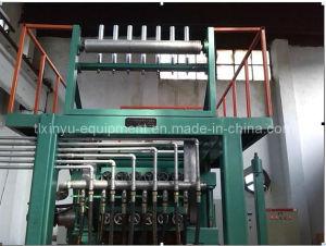 Copper Rod Casting Machine (CUC-600)