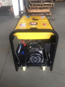 Fy4500-2 Perfect Super Quality Open Shelf Diesel Generator pictures & photos