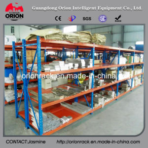 Storage Middle Size Metal Rack Shelving pictures & photos