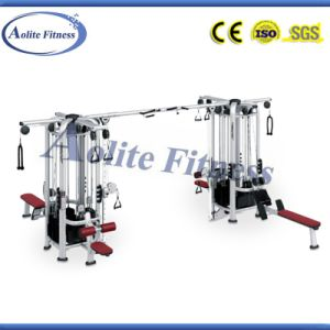 Commercial 8 Station Gym / Multi Station Gym Equipment pictures & photos