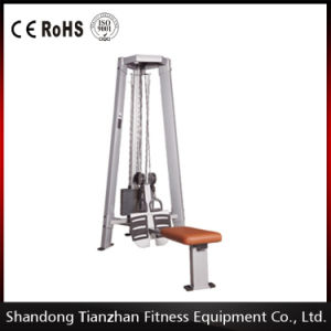 Dual-Pulley Row Tower Tz-5032 /Fitness Equipment pictures & photos