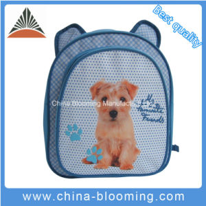 Kids Lovely Design Back to School Student Backpack Bag pictures & photos
