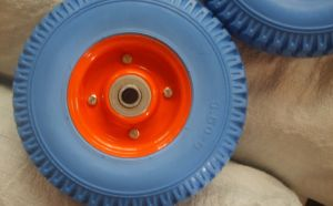 PU Foam Wheel (3.50-5)