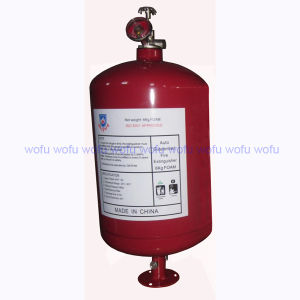 6LTR Foam Auto Suspended Fire Extinguisher pictures & photos
