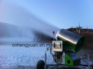 Top Brand in China Outdoor Snow Making Machine for Ski Resort pictures & photos