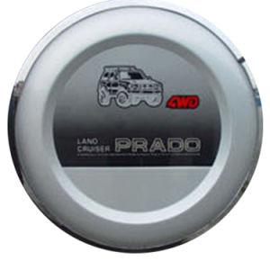 Baik′s Spare Tyre Cover for Toyota Prado FJ90 265-70-R16 1996-2003 (STC-06-08A)