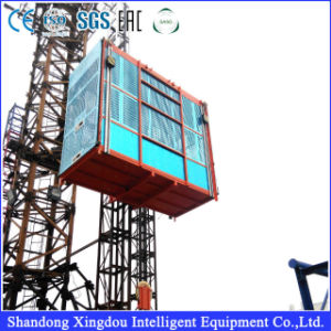 Building Construction Materials List Construction Lift Construction Elevator List Building Constuction Elevator pictures & photos