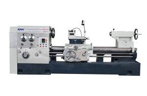 Cw6180f/100e Milling Machine