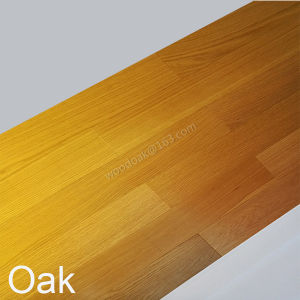 Natural Oak Engineered Flooring Hardwood Flooring