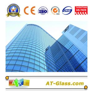 3mm, 4mm, 5mm, 6mm, 8mm Low-E Glass with CE Certificate Used for Insulated Glass/Laminated Glass pictures & photos
