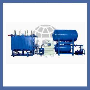 High Quality CE Block Molding Machine with Vacuum pictures & photos