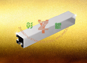 Square Hollow Tube Stainless Steel pictures & photos