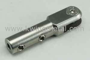 Rigging Screw Machined Fork&Terminal pictures & photos
