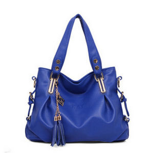 Candy Color High Quality European Style Handbag pictures & photos