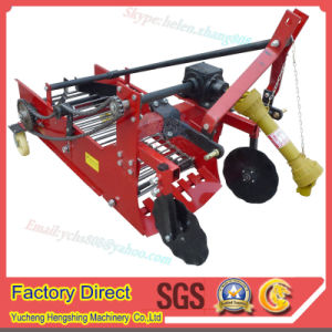 Farm Implement Potato Harvester for Lovol Tractor Digger pictures & photos