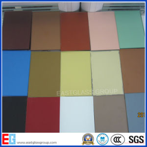 3-4mm/Color/Painted/Painting/Building Glass pictures & photos
