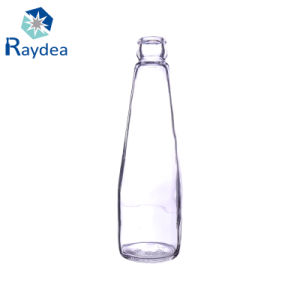 200ml Coca-Cola Shaped Glass Beverage Bottle pictures & photos