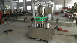 Gravity Bottle Filling Machine pictures & photos