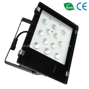 LED Flood Light with CE Approval pictures & photos