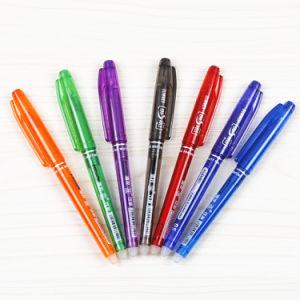 Gel Pen with Eraser Japanese Erasable Frixion Pen for Wholesale
