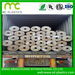 PVC Calendered/Plastic Rolls pictures & photos
