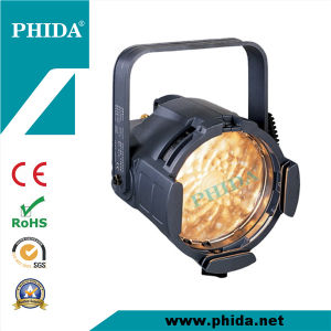 750W High-Brigntness 4 Lens Halogen PAR Spotlight