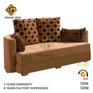 French Style Furniture Abjustable Folding Bed (GV-BS648) pictures & photos