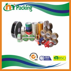 SGS Approved Corlored BOPP Adhesive Packing Tape