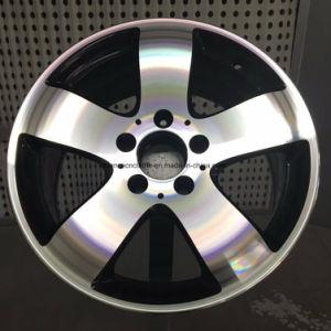 High Efficiency Cheap Wheel Repair CNC Lathe Machine Awr32h pictures & photos