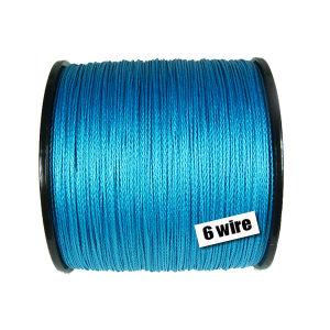 Fishing Equipment, Color Braided Fishing Line (G810)